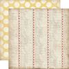 Papel bi-faz Conversion Table 30,5 x 30,5 cm de 200 gr - comprar online