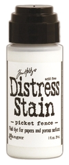 Tinta líquida Distress Stain Color Picket Fence