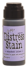 Tinta líquida Distress Stain Color Shaded Lilac