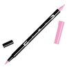 Rotulador punta pincel Tombow Dual Brush 723 Pink