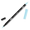 Rotulador punta pincel Dual Brush 451 Sky Blue Tombow