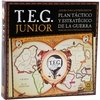 Teg Junior Zona Norte