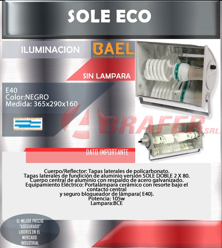 Proyector exterior para bajo consumo electr nica hasta - Focos de bajo consumo para exterior ...