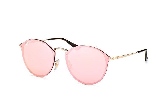 ebda2c2298b5da Round Blaze Pink - Comprar en Import Store Arg