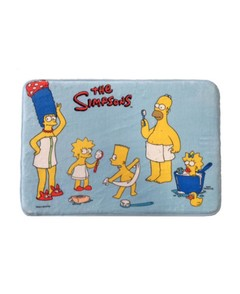 Alfombra de Baño - The Simpsons