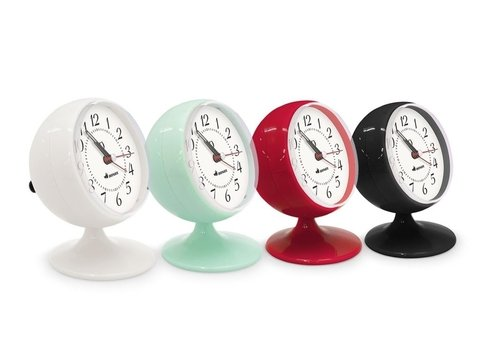 Ball Clock - Reloj Despertador