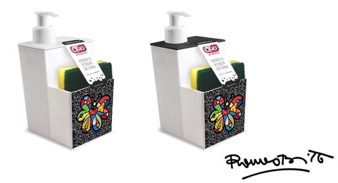 Sr. Dispenser Britto