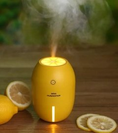 Humidificador Lemon