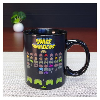 Taza Mágica SPACE INVAIDERS