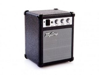 My Amp - Parlante mini amplificador