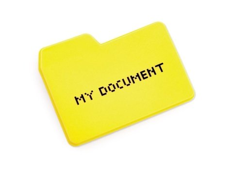 My Document - Porta Documento