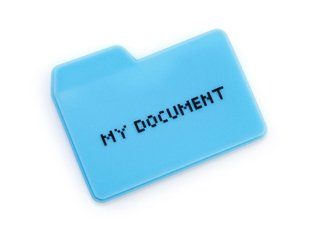 My Document - Porta Documento - comprar online