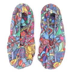 pantuss pocket multicolor