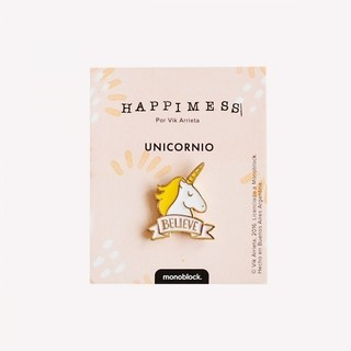 Pin Vintage Happymes