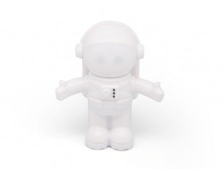 Rocket Man - Luz USB