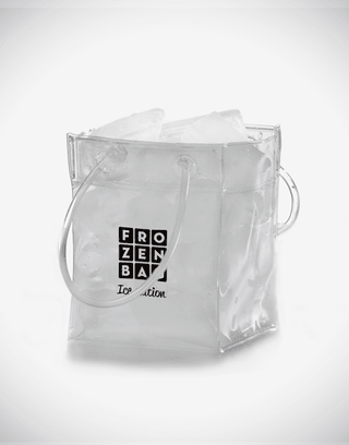Frozen Bag Ice - comprar online