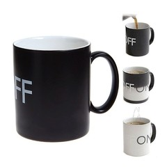 Taza Mágica On Off