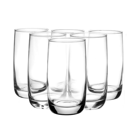 Vaso Marvelous Alto 350ml