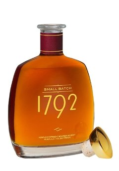 Whisky Bourbon 1792 Small Batch Origen Usa.