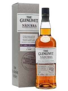 Whisky Single Malt The Glenlivet Nadurra Oloroso Sherry Cask 48,0%abv.