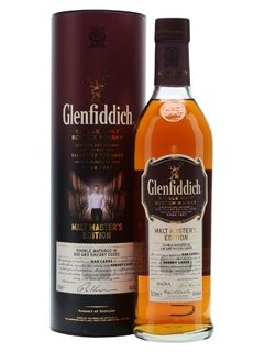 Whisky Glenfiddich Malt Masters Edition Double Matured. - comprar online