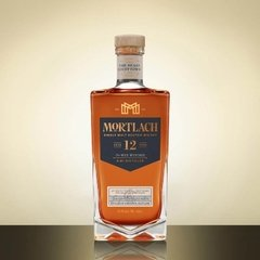 Whisky Single Malt Mortlach 12 Años 43,4% Abv Origen Escocia. en internet