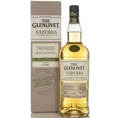 Whisky Single Malt The Glenlivet Nadurra First Fill Selection Batch 48,0%abv