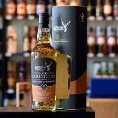 Whisky Single Malt Highland Park 8 Años Embotellado por Gordon MacPhaill Origen Escocia. en internet