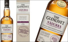 Whisky Single Malt The Glenlivet Nadurra Oloroso Sherry Cask 48,0%abv. - comprar online