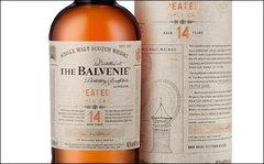 Whisky The Balvenie Triple Cask 14 Años Peated Origen Escocia en internet