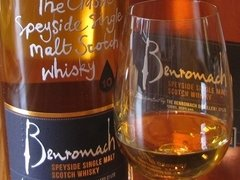 Whisky Single Malt Benromach 10 Años 700ml Origen Escocia. - comprar online