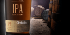 Whisky Single Malt Glenfiddich Ipa Experiment Origen Escocia - comprar online