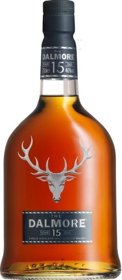 Whisky Single Malt Dalmore 15 700ml. En Estuche. - comprar online