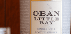 Whisky Single Malt Oban Little Bay Small Cask Origen Escocia. en internet