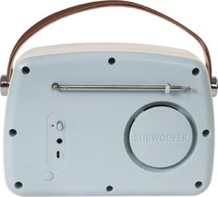 RADIO RETRO + BLUETOOTH - comprar online