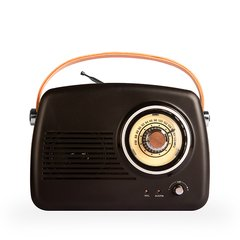 RADIO RETRO + BLUETOOTH en internet