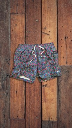 Shorts garzas en internet