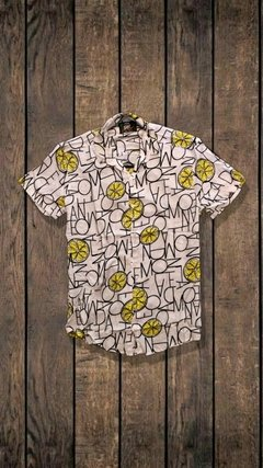 Camisa lemonades