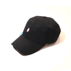 Gorra Polo Regulable IceCream Negra