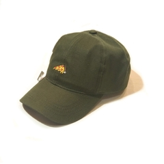 Gorra polo regulable Pizza Verde