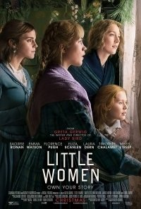 LITTLE WOMAN (2019) (Mujercitas) - FULL HD - .AVI - SUBTITULADA - .MP4 LATINO