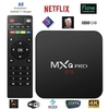 ANDROID TV BOX PRO 4K