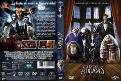 LOS LOCOS ADAMS (2019) FULL HD - 1080p - 720p - LATINO - .MKV -