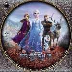 FROZEN II (2019) FULL HD .MKV - 1080p - 720p - LATINO - comprar online
