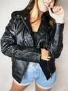CAMPERA LEATHER