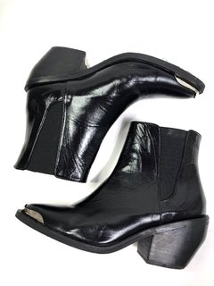 AUSTRALIA BOOTS (LEATHER) - comprar online