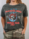 REME SNOW GRATEFUL DEAD - comprar online