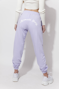JOGGER KWN MERMAID LILA en internet