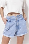 SHORT DENIM RUE