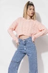 SWEATER CINDY CORAL